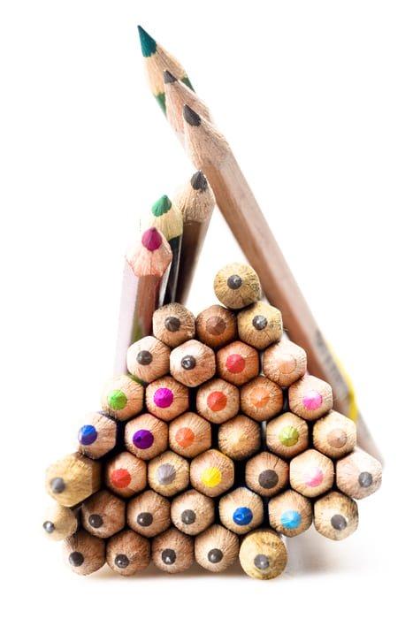 matite -colorate